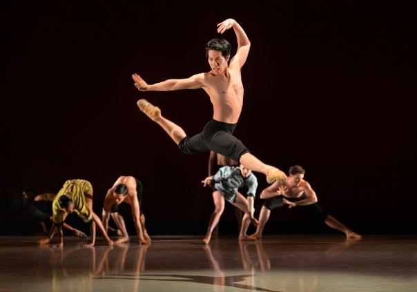 Innovative Works_Yamato_Dancer Ryo Suzuki