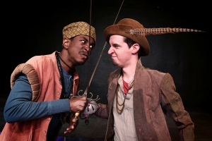Rosencrantz and Guildenstern are Dead Promos