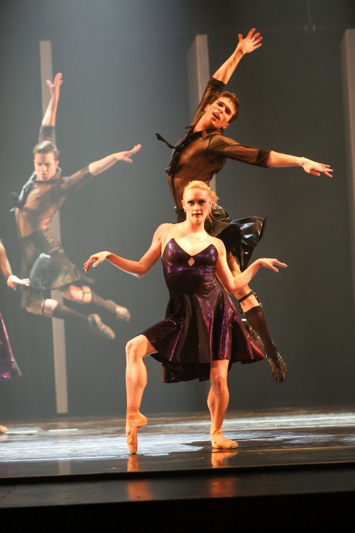 Charlotte Ballet_Dwight Rhoden_Bop Doo Wah_Sarah Hayes Harkins_Josh Hall_photo by Jeff Cravotta[10]