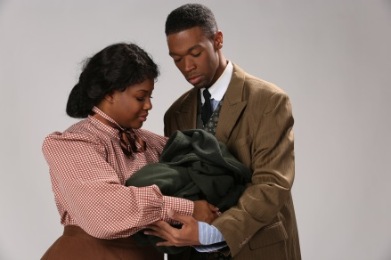 Ragtime Promo Photos