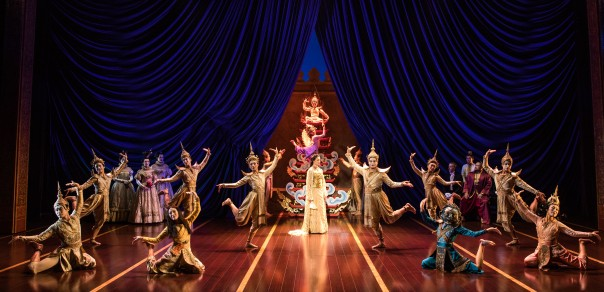 The cast of Rodgers & Hammerstein's The King and I. Photo by Matthew Murphy_edited-1