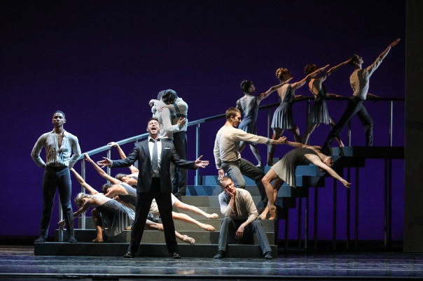 Charlotte Ballet_Javier de Frutos_ Elsa Canasta_ Singer Levi Kreis with cast_photo by Jeff Cravotta fix_1092-2585 (1)