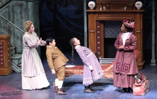 Poppins(C)DBise 160