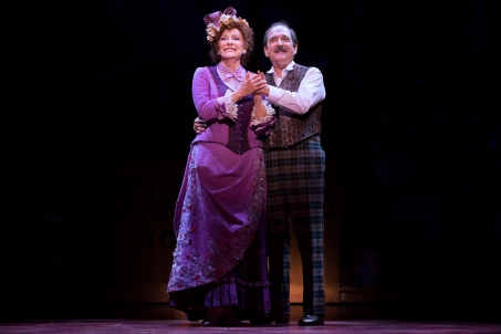5_Betty Buckley and Lewis J. Stadlen in Hello, Dolly! National Tour - 2018, Julieta Cervantes.jpg