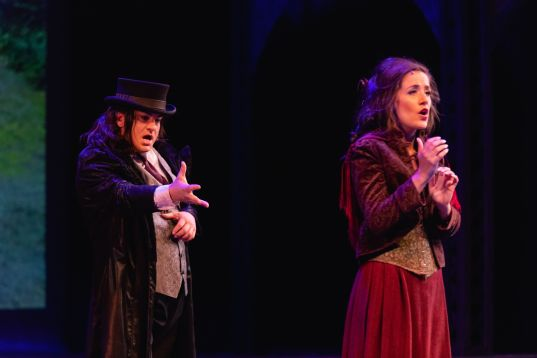 "CPCC ""Jekyll & Hyde"" Final Dress Rehearsal, June 20th, 2019"