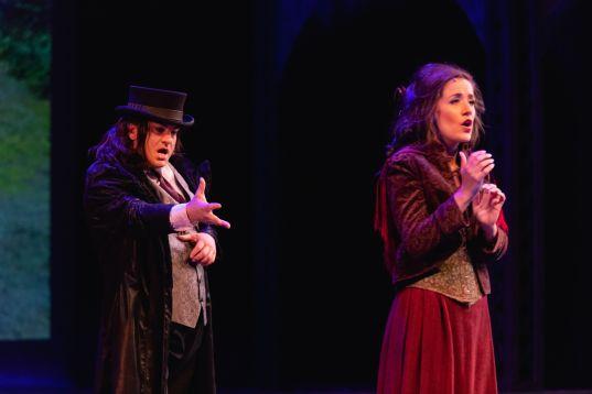 "CPCC ""Jekyll & Hyde"" Final Dress Rehearsal, June 20th, 2019"