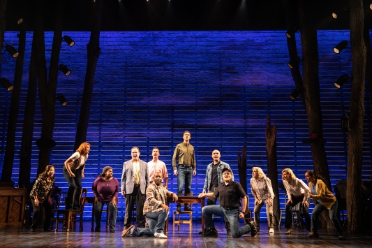 The North American Tour of Come From Away Photo Credit Matthew Murphy_0950-Edit